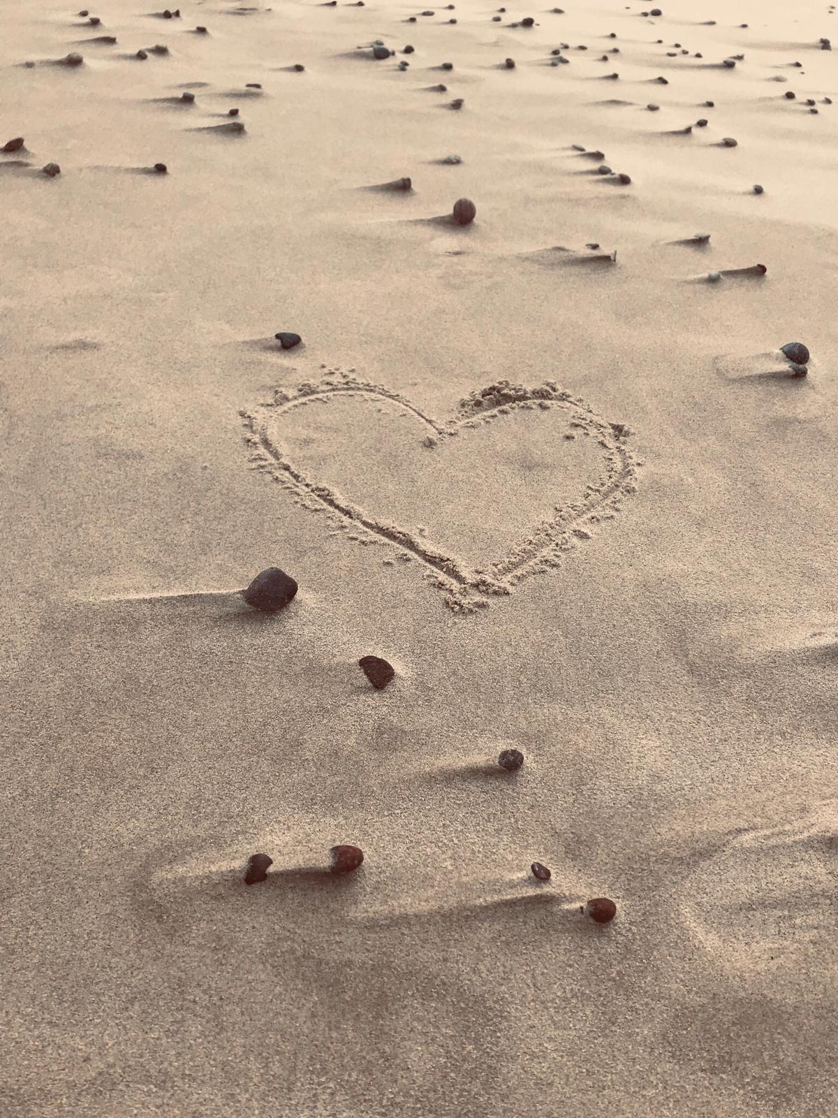 O zdrowej miłości do siebie